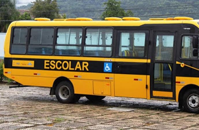 Prefeitura de Serranópolis do Iguaçu irá disponibilizar transporte para alunos que irão realizar o ENEM