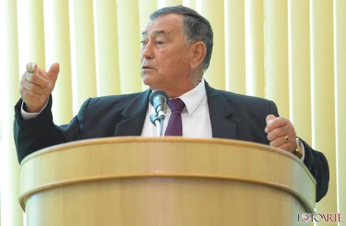 Presidente interino da Câmara de vereadores de São Miguel fica surpreso com segundo pedido de cassação do atual prefeito em menos de 10 dias