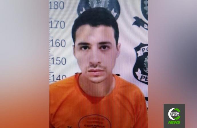 Preso é morto por outro detento dentro da Cadeia Pública