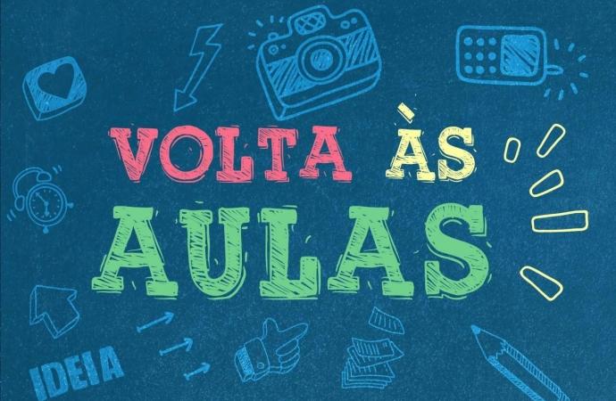 Previsão de retorno das aulas é para fevereiro em Itaipulândia
