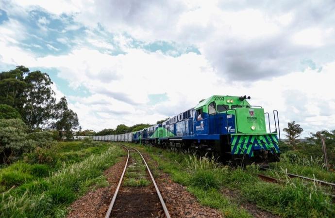 Projeto avança e ferrovia que liga MS ao Paraná pode ser licitada até fim do ano