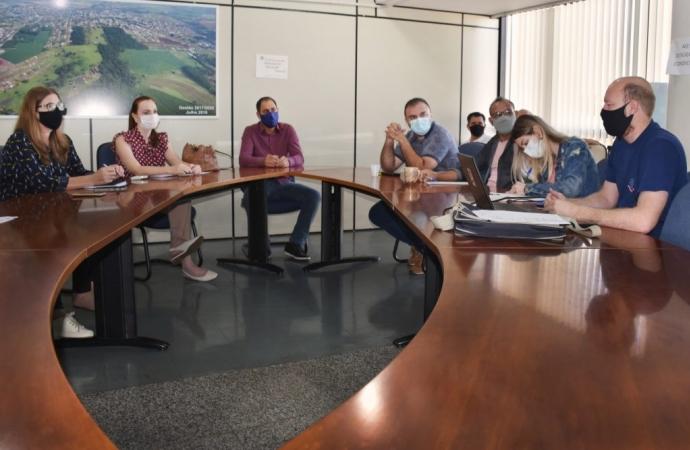 Reunião define nova flexibilização no atendimento do comércio em São Miguel do Iguaçu