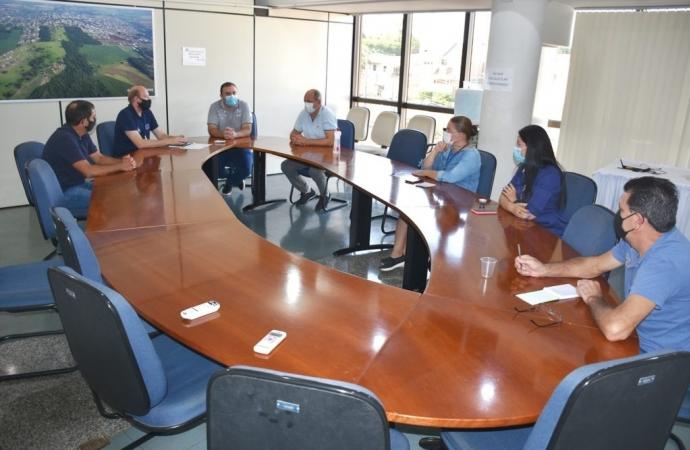 COE estabelece novas restrições para o combate a Covid-19 em São Miguel
