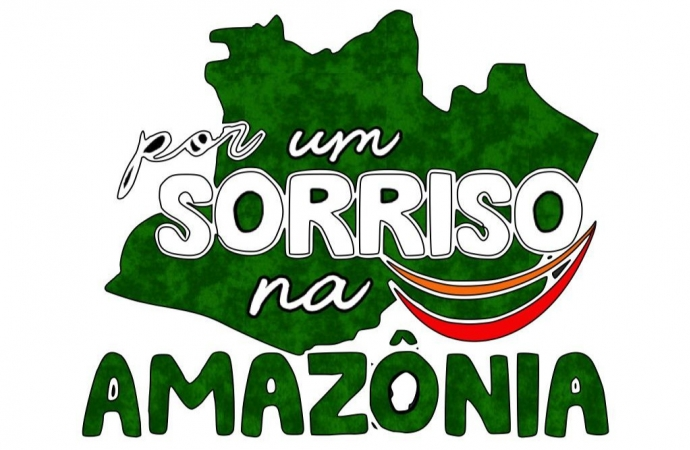 """Santa-helenense cria projeto """"Por Um Sorriso na Amazônia"""" e você pode ajudar"""