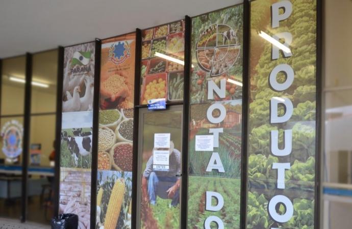 São Miguel do Iguaçu: Notas de produtores rurais devem ser devolvidas até o final deste mês