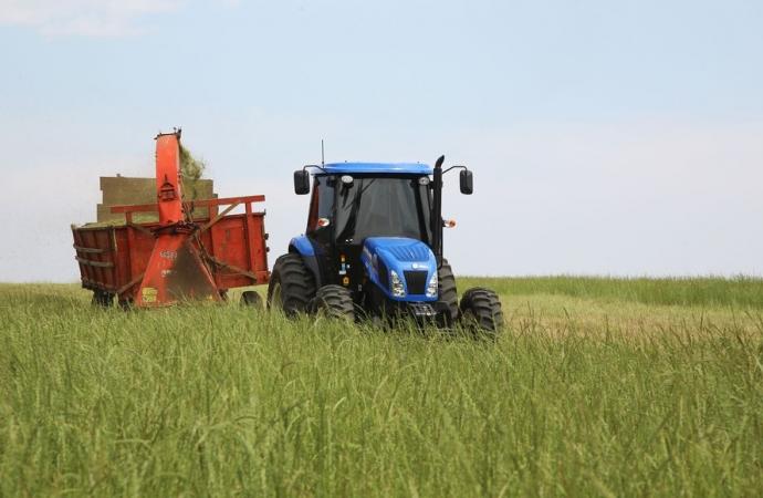 Seguro Rural e Trator Solidário levam segurança e eficiência ao campo