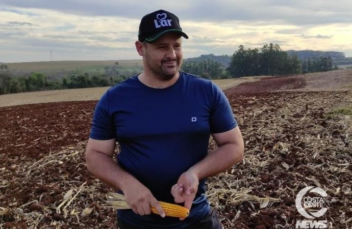 Semear a soja no pó ou esperar a chuva? Os agricultores precisam conviver com a difícil decisão