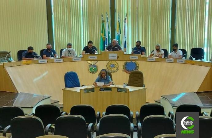 Sessão Especial define membros das Comissões Permanentes da Câmara de São Miguel