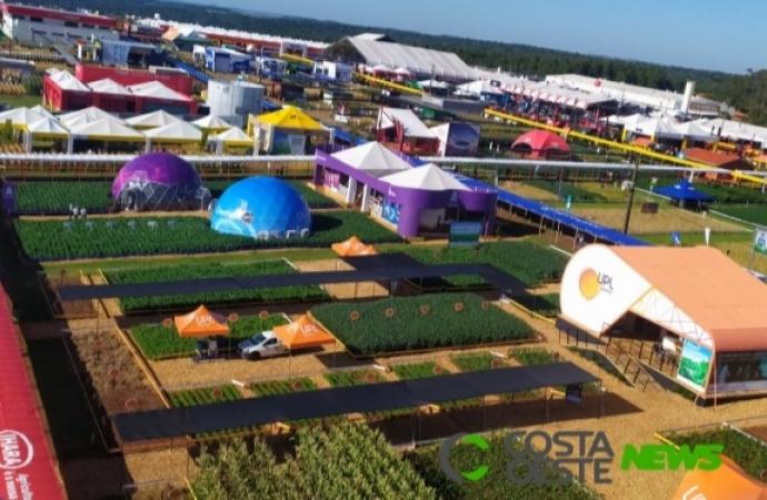 Show Rural Coopavel terá mudanças devido à pandemia