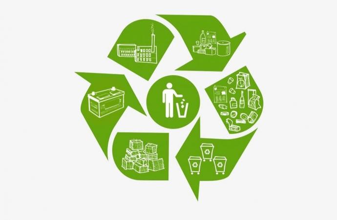 Terça-feira não haverá coleta de recicláveis em Missal