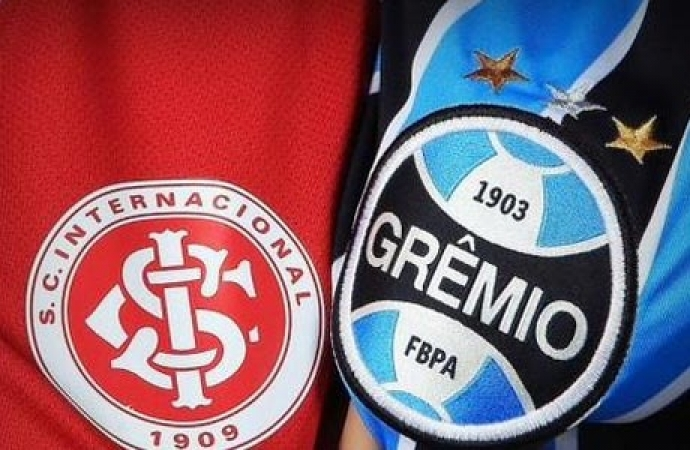 Torcedores da Avalanche Azul e Coração Valente de São Miguel opinam sobre estreia da dupla Gre-Nal no Brasileirão