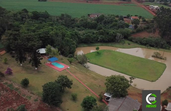 Turismo 360º: Chácara Reino Encantado em São Miguel é uma ótima opção para fugir de aglomeração na pandemia
