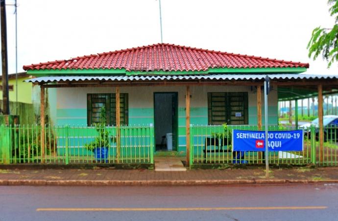 Unidade Sentinela de Itaipulândia realizou mais de mil consultas em menos de 4 meses