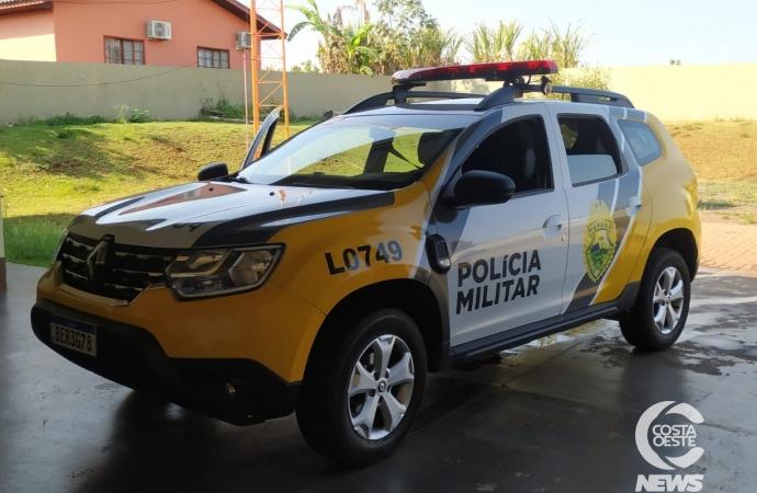 Uno é furtado de residência no interior de Santa Helena; polícia já tem informações do autor