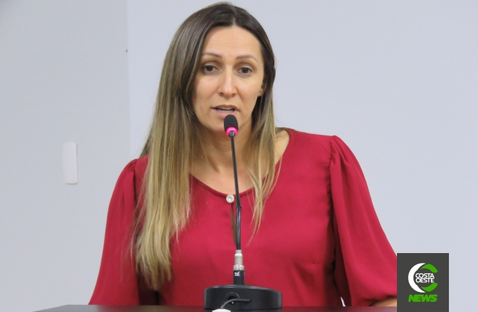 Vereadora Sandra Soethe solicita ações que venham de encontro ao programa Jovem Aprendiz em Santa Helena