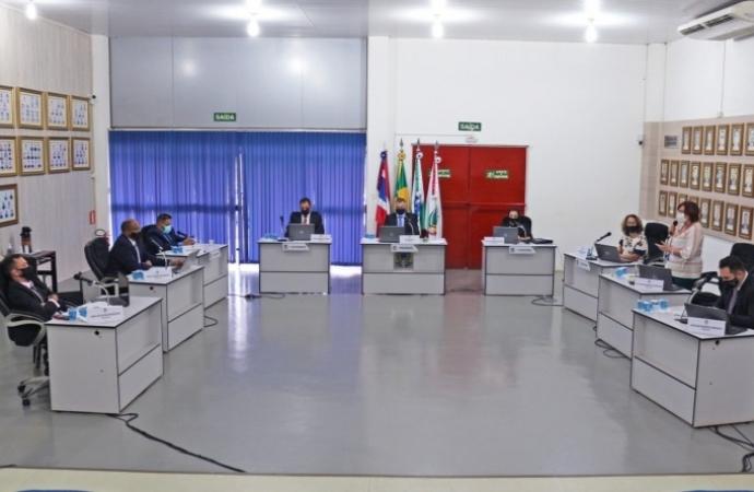Vereadores de Medianeira aprovam em primeiro turno projeto que regulamenta folgas de conselheiros tutelares