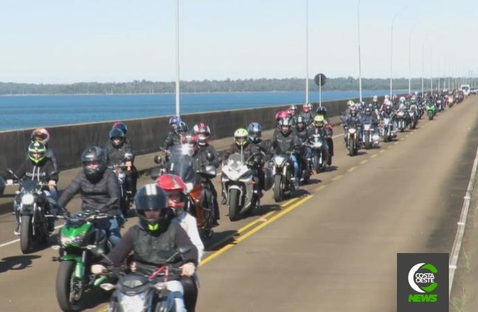 Viver Bem: motociclismo se resume em paixão por duas rodas unindo amizade e respeito