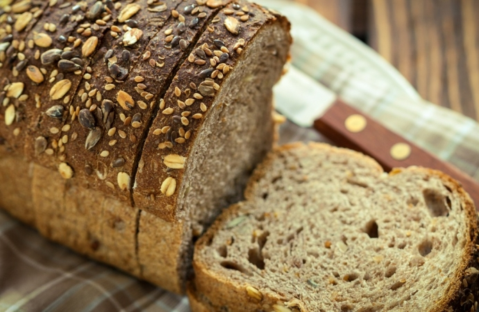 Você sabe como escolher seu pão integral?