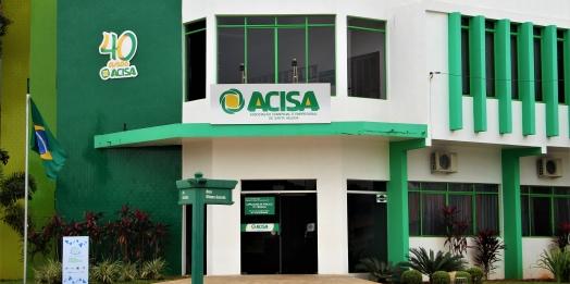 Acisa oferece créditos de até 1 milhão e 500 mil a empresários de Santa Helena
