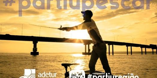Adetur Cataratas e Caminhos lança nova campanha #partiuregião