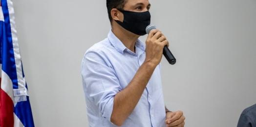 Antonio França deve fazer pronunciamento nesta sexta-feira (26) sobre o decreto Estadual