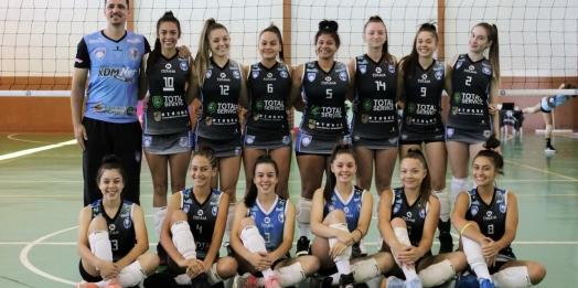Asavôlei de Santa Helena confirma participação no Paranaense Adulto e Sub-19