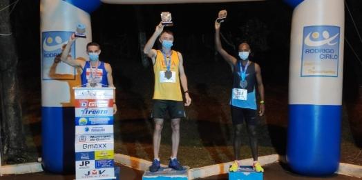 "Atletas guairenses conquistam resultado expressivo na corrida de rua ""Circuito 8kascavel – 1ª etapa Lago Municipal"""