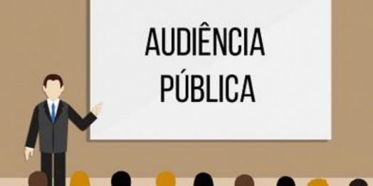 Audiência Pública com avaliação das metas fiscais do 3º quadrimestre de 2020 acontece nesta quinta-feira (25) em Missal