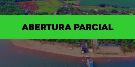 Balneário Jacutinga irá reabrir: confira as restrições