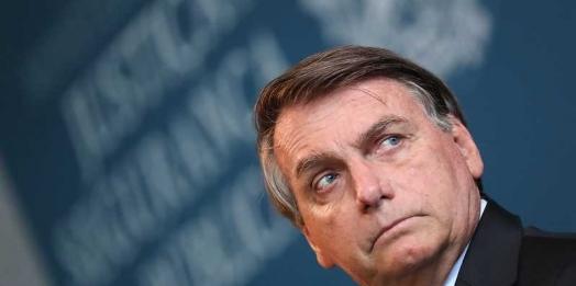Bolsonaro sanciona lei da LDO que beneficia programas emergenciais