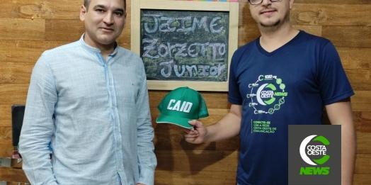 Boteco com Conteúdo Ep. 12 - Convidado Jaime Zorzetto Junior