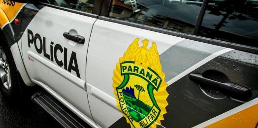 Casal é preso acusado de torturar bebê recém-nascido no Paraná