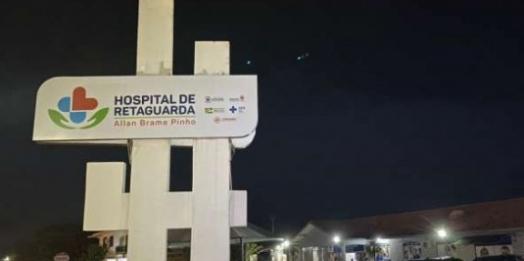 Colapso: em Cascavel hospital requisita respirador de animais para atender Covid-19