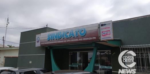 Começa amanhã (19) a Feira de mudas do Sindicato dos Trabalhadores Rurais de São Miguel do Iguaçu