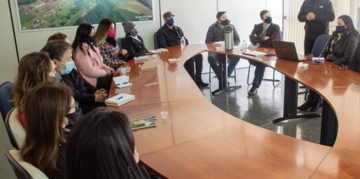 Comitê Gestor do Programa Cidade Empreendedora realiza 1ª reunião do ano