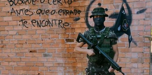 """Comunicação do Exército confirma """"Lamentável Episódio no 33º BI Mec""""; Vítima é identificada de forma preliminar"""