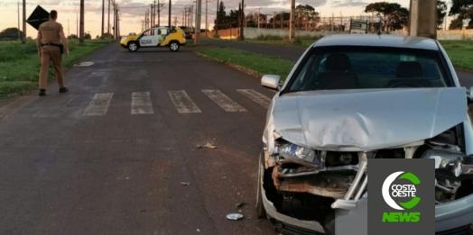 Condutor embriagado é preso em Medianeira; segundo a PM é o terceiro acidente de trânsito causado pelo homem