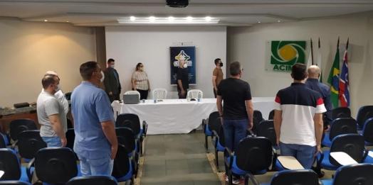 Conseg de Medianeira elege diretoria para gestão 21/23