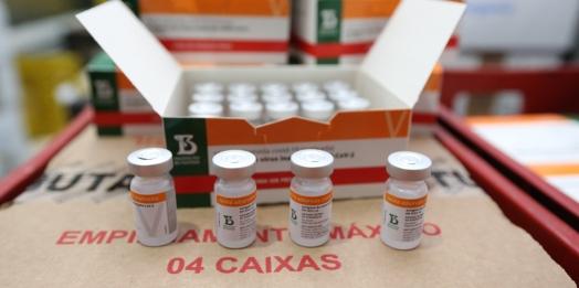 CoronaVac é 83,5% eficaz contra covid-19, diz universidade turca