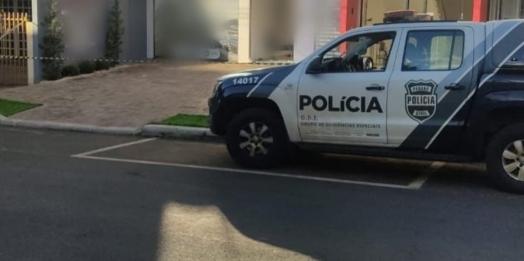 Delegado de Medianeira dá detalhes sobre o homicídio registrado quinta-feira (09)