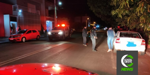 Delegado Geraldo Evangelista explica objetivo de operações da Polícia Civil em Santa Helena