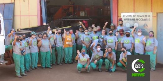 Dia da Mulher: Agentes Ambientais relatam o amor pela profissão e as conquistas através do trabalho