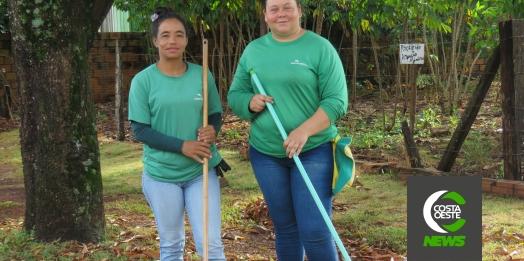 Dia da Mulher: Elas passam muitas vezes despercebidas, mas são responsáveis por um importante trabalho na cidade
