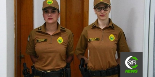 Dia da Mulher: policiais femininas lotadas na 4ª Cia em Santa Helena ocupam cada vez mais funções de destaque