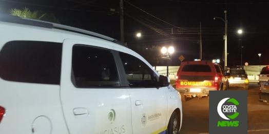 Em Santa Helena, comércios noturnos são interditados e multados durante operação
