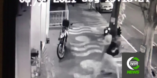 Empresário lutou com atirador antes de ser baleado; polícia acredita que autor cometeria assalto (vídeo)