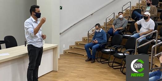 Empresários de Medianeira fazem pressão contra lockdown total