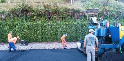 Estado apoia municípios na implantação de projetos transformadores