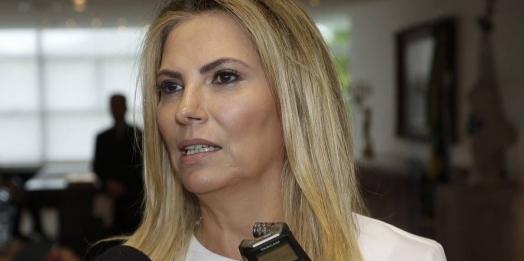 Ex-governadora Cida Borghetti é a nova conselheira da Itaipu