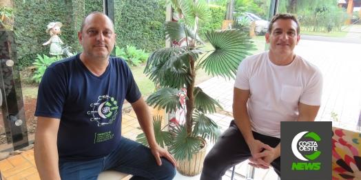 Exclusivo: Gamarra, ex-jogador de futebol concede entrevista ao Costa Oeste News e lança sorteio
